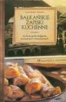 Kuchnia jarska Bułgarów w przepisach i komentarzach część 1 Genev-Puhalewa Iliana