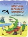 Dentysta w paszczy krokodyla i inne historie z Doliny Bagiennej Trawy Wakuła Paweł