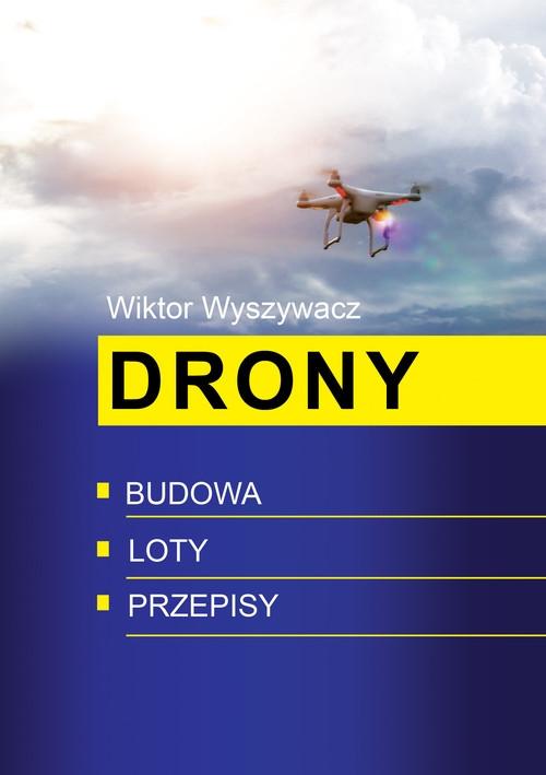 Drony Wyszywacz Wiktor