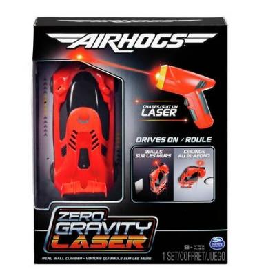 Air Hogs: Pojazd Zero Grawitacji (6054126)