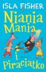 Niania Mania 2 Niania Mania i Piraciątko