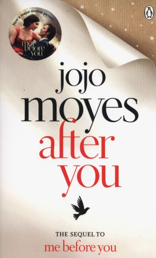 After You Moyes Jojo