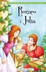 Klasyka dla dzieci. Romeo i Julia William Shakespeare