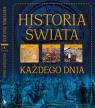Historia świata Każdego dnia Pomykalska Beata, Pomykalski Paweł