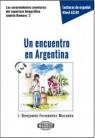 Un encuentro en Argentina A2-B1 Morante Fernandez J. Benjamin