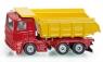 Siku 10 - Ciężarówka z wywrotką - Wiek: 3+ (1075)