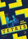 Tetris. Ludzie i gry Brown Box