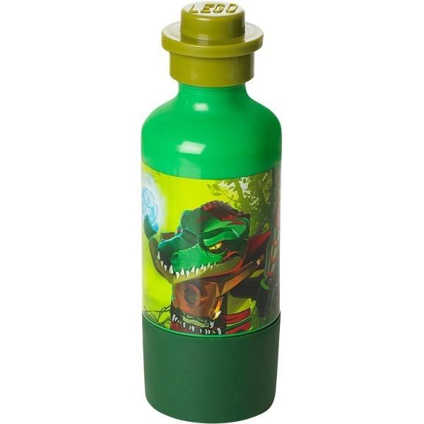 LEGO Bidon Chima zielony