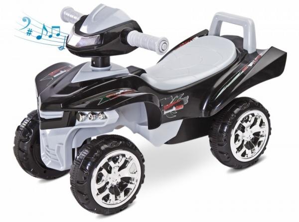 Jeździk Mini Raptor Grey (TOYZ-2531)