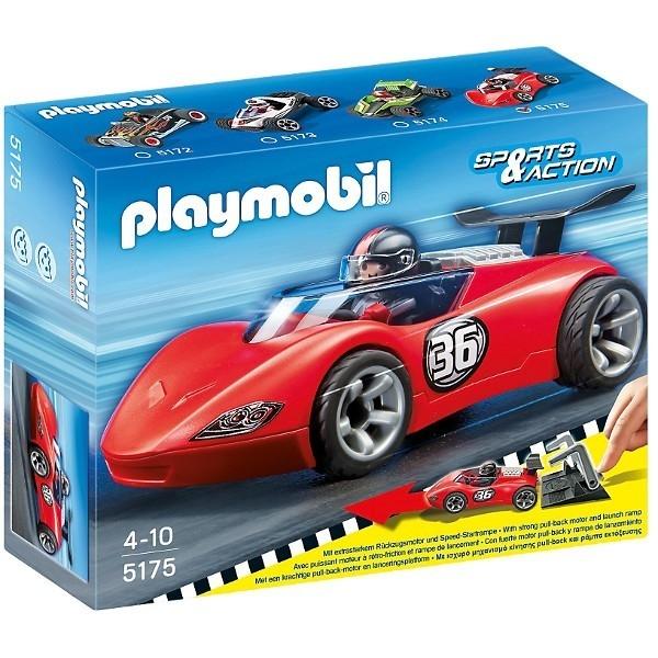 Wyścigówka Sports Racer