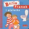 Basia Franek i pielucha