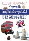 Ilustrowany słownik  angielsko-polski dla młodzieży Neldner N