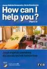 How Can i Help You 2 Język angielski zawodowy dla zawodu technik hotelarstwa z płytą CD