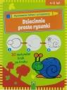 Nauka rysowaninia - Dziecinnie proste rysunki