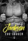 Sexy bastard. Tom 4. Jackson Jagger Eve