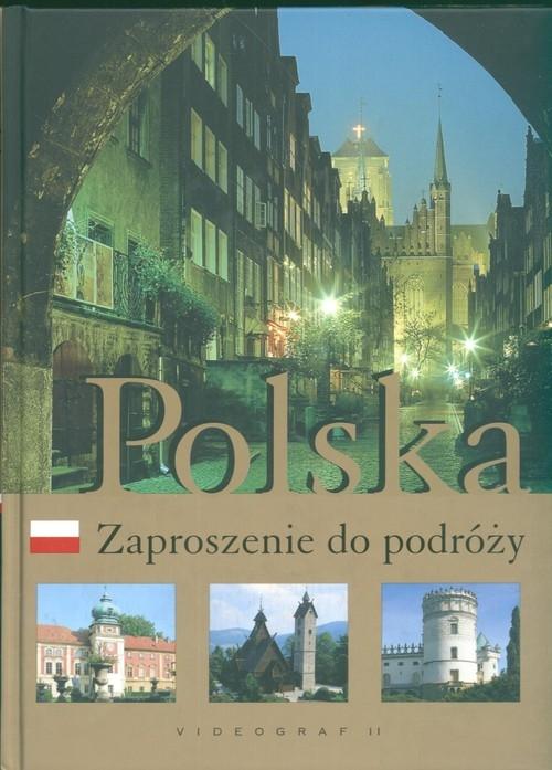 Polska Zaproszenie do podróży Bilińska Agnieszka, Biliński Władysław