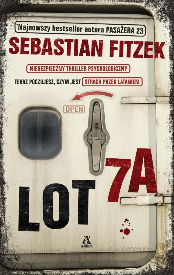 Lot 7A Sebastian Fitzek