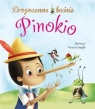 Pinokio. Drogocenne baśnie (OT)