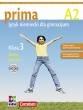 Prima A2 Język niemiecki 3 Zeszyt ćwiczeń + CD gimnazjum