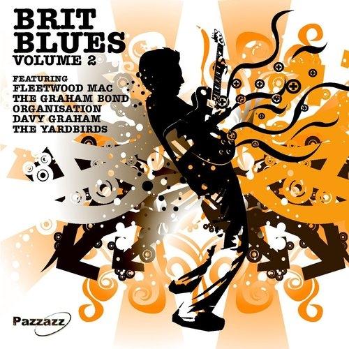 Best Of Brit Blues 2