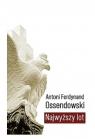 Najwyższy lot Ossendowski Antoni Ferdynand