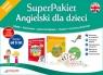 Angielski SuperPakiet dla dzieci od 5 lat
