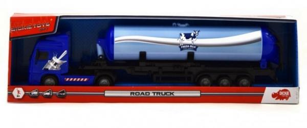 Ciężarowki, Beczka (203747001-1)