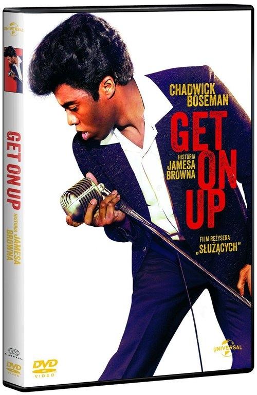 Get On Up Jez Butterworth, John-Henry Butterworth