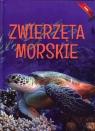 Encyklopedia Zwierzęta Morskie Fakty (Uszkodzona okładka)