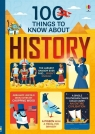 100 things to know about history Mariani Federico, Polo Parko