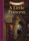 Little Princess Hodgson Burnett Frances