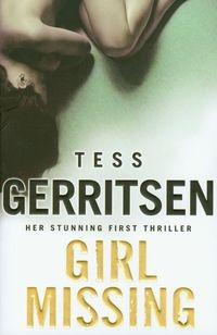Girl Missing Gerritsen Tess