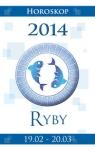 Ryby Horoskop 2014 Krogulska Miłosława, Podlaska-Konkel Izabela