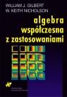 Algebra współczesna z zastosowaniami