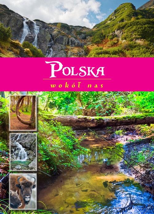 Polska wokół nas Wilder Joanna