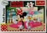 Puzzle mini 54: Minnie i Daisy na wakacjach (19475)