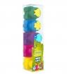 Farby do malowania palcami - 5 kolorów (CR367K5)