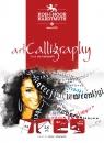 Blok do kaligrafii artcalligraphy A4 - 25K