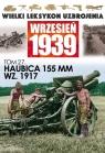 Haubica 155 mm WZ.1917