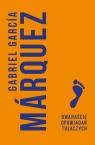 Dwanaście opowiadań tułaczych Marquez Gabriel Garcia