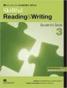 Skillful 2nd ed.3 Reading & Writing SB MACMILLAN