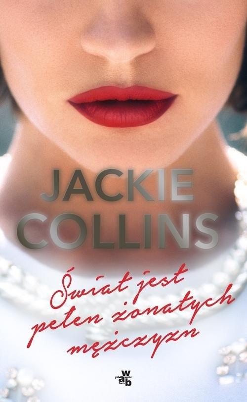 Świat jest pełen żonatych mężczyzn Collins Jackie