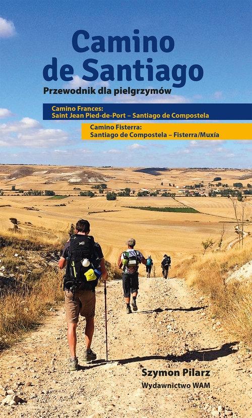 Camino de Santiago Pilarz Szymon