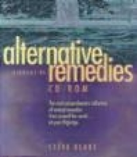 Alternative Remedies CD-Rom