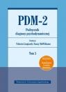 PDM-2 Podręcznik diagnozy psychodynamicznej Tom 3