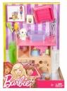 Barbie mebelki: kącik psa (DVX44)