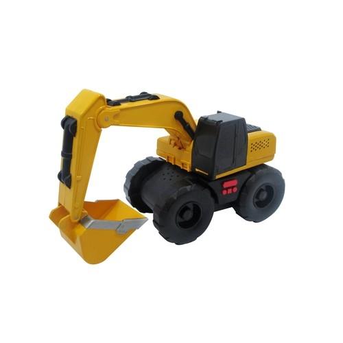 Koparka CAT Big builder