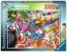Puzzle 1000: Medytacje z origami (16775)