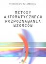 Metody automatycznego rozpoznawania wzorców