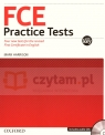 FCE Practice Tests with key +CD